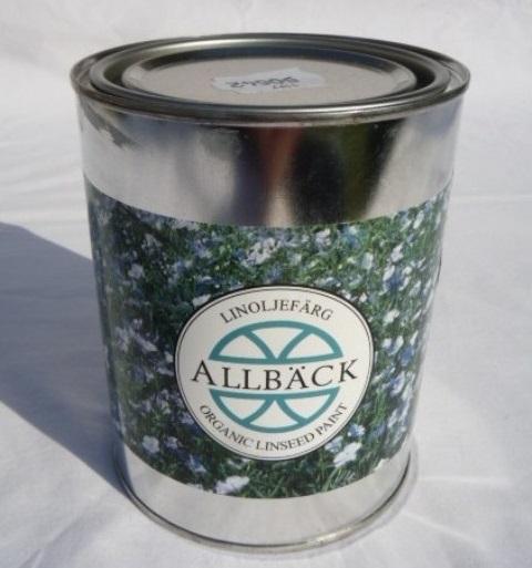 peinture allback