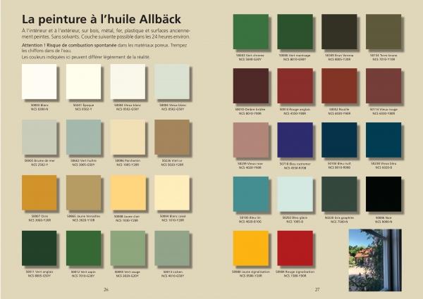 2021 Le Petit Livre de la Peinture Allback FRA 26